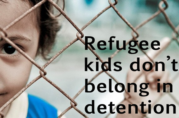 refugeechildren